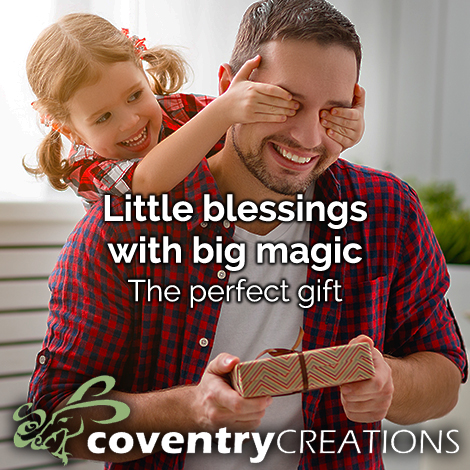 The perfect magical gift