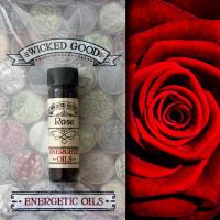 Rose Energetic Oil