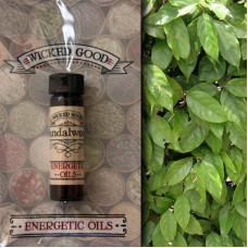 Sandalwood Energetic Oil