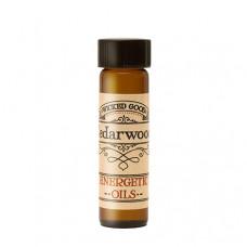 Cedarwood Energetic Oil