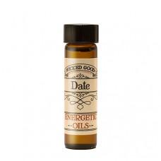 Date Energetic Oil