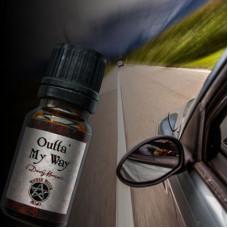Outta My Way Wicked Witch Mojo Oil