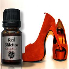 Red Stilettos Wicked Witch Mojo Oil