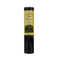 Astro Magic New Moon Candle