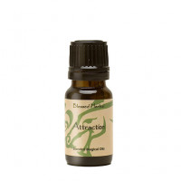 Attraction Blessed Herbal Oil