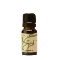 Protection Blessed Herbal Oil