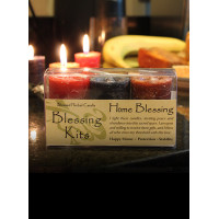Home Blessing Blessing Kit