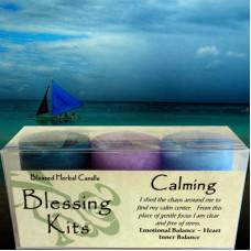 Calming Blessing Kit