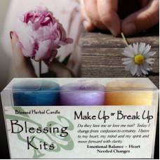 Make Up/Break Up Blessing Kit