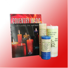 """Insight"" Coventry Magic Combo"