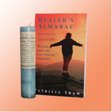 "Healers Almanac ""Balance"" Combo"