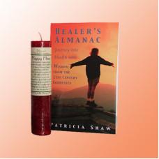 "Healers Almanac ""Serenity"" Combo"