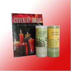 """Abundance"" Coventry Magic Combo"