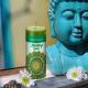 Chakra Magic Healing Candle
