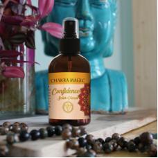 Chakra Magic Confidence Spray