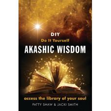 DIY Akashic Wisdom