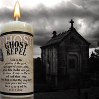 Ghost Repel