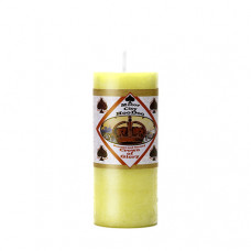 Motor City Hoo Doo Crown Of Glory Candle