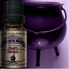 Witch's Brew Oil