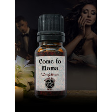 Come To Mama Wicked Witch Mojo Oil