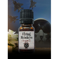 Flying Monkeys Wicked Witch Mojo Oil