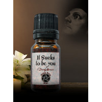 It Sucks To Be You Wicked Witch Mojo Oil