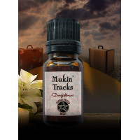 Makin' Tracks Wicked Witch Mojo Oil
