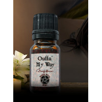 Outta My Way Wicked Witch Mojo Oil