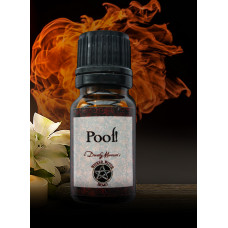 Poof! Wicked Witch Mojo Oil