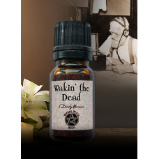 Wakin' the Dead - Wicked Witch Mojo Oil