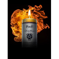 Poof!  Wicked Witch Mojo Candle