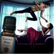 Forever Mine - Wicked Witch Mojo Oil