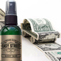 Wicked Good Easy Street: Money Draw Spray