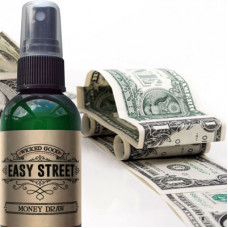 Wicked Good Easy Street: Money Draw Spray