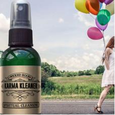 Wicked Good Karma Kleaner: Spiritual Cleansing Spray