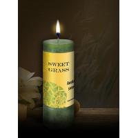 Sweet Grass World Magic Candle