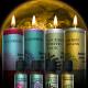 World Magic Candles