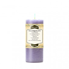 Affirmation Tranquility Candle