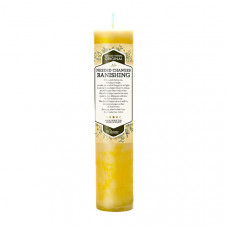 Blessed Herbal Needed Change/Banishing Candle