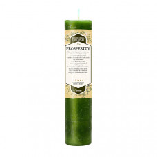 Blessed HerbalProsperity Candle