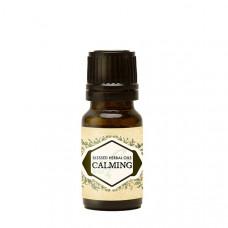 Blessed Herbal Calming Oil