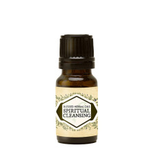 Blessed Herbal Spiritual Cleansing Oil