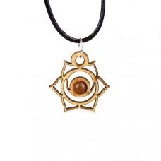 Chakra Magic Sacral Chakra Jewelry and Sticker