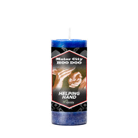 Motor City Hoo Doo Helping Hand Motor Candle