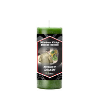 Motor City Hoo Doo Money Draw Candle