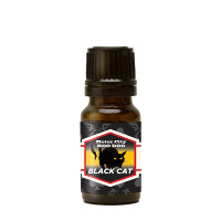 Motor City Hoo Doo Black Cat Oil