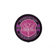 Witches Union - Magical Adept Meditation Patch