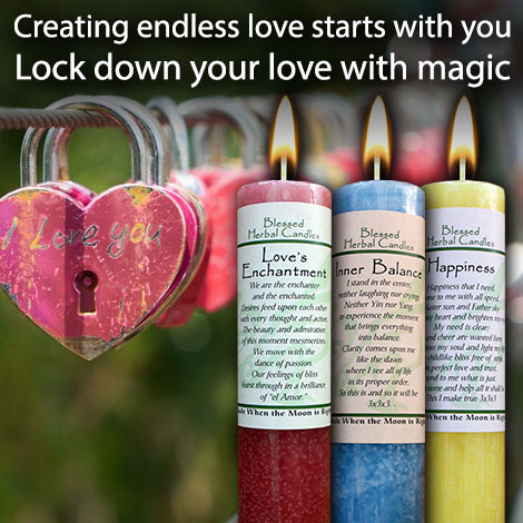 Creating endless love starts with you.