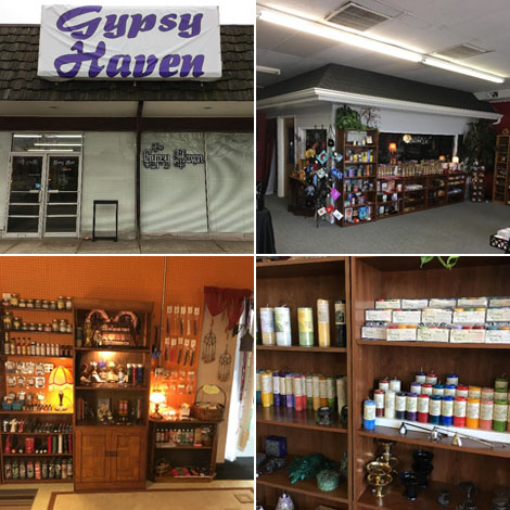 Thank You Gypsy Haven for being a Part of the Coventry Family